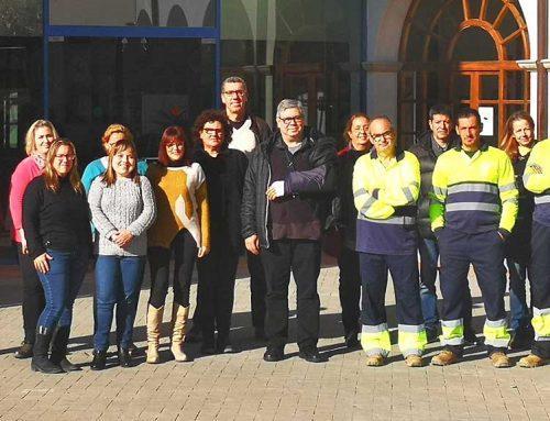 El Consell del Baix Ebre contracta 14 persones desocupades per facilitar-los l'adquisició d'experiència