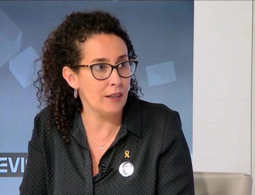 Irene Fornós (ERC) demana 'transparència' en la fase de desmantellament del Castor