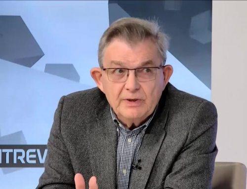La regressió, l'eficiència del reg i el caragol maçana, prioritats del nou president dels regants