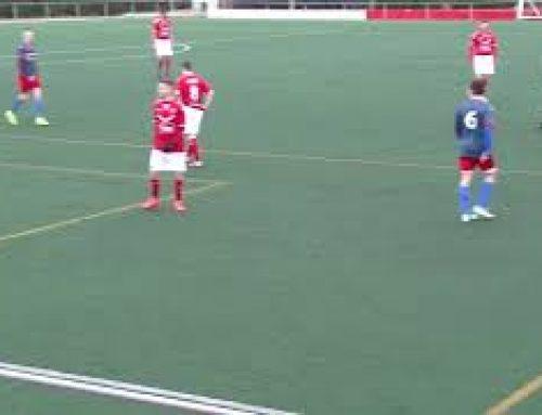 Ulldecona-Tortosa (1-0)
