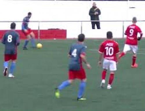 L'Ulldecona frena la ratxa del Tortosa, amb gol polèmic de Miguel (1-0)