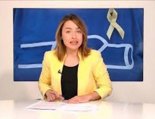 L'Ebre Notícies. Dimecres 8 de Gener