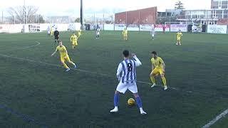 Olimpic-Batea (4-1)