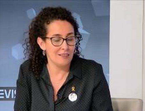 Entrevista a Irene Fornós, diputada d'ERC al Parlament de Catalunya