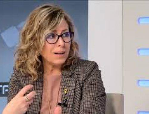 Entrevista a Mar Lleixà, directora territorial de Salut