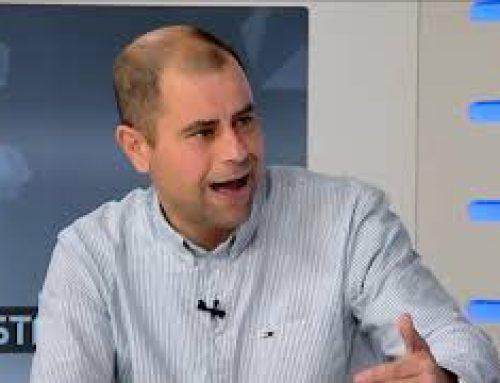 Entrevista a Germán Ciscar, portaveu de Som Amposta