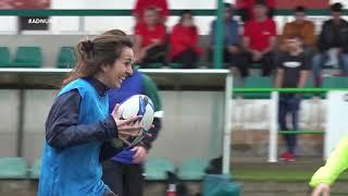 Capítol 11. ADN-URV: Rugby inclusiu a l'escola Sant Jordi de Jesús