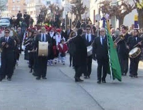 Sant Antoni 2020: Tres Tombs – El Perelló
