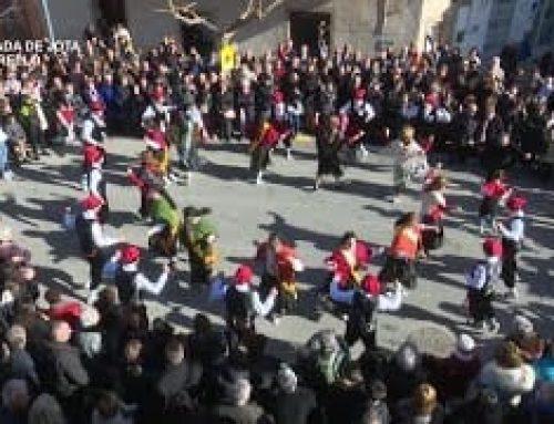 Sant Antoni 2020: Ballada de Jota – El Perelló