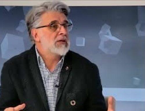 Enric Roig, primer tinent d'alcalde de Tortosa i portaveu del PSC