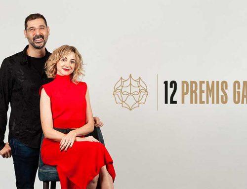 L'arròs, les clementines i l'oli de l'Ebre, a la gala dels Premis Gaudí