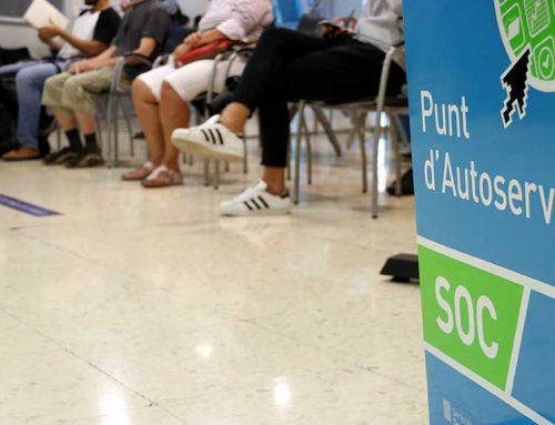 L'atur a Terres de l'Ebre i Camp de Tarragona puja en 2.900 persones i la taxa s'apropa al 15,43%