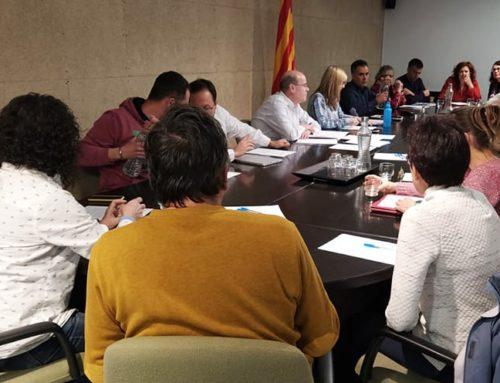 El Consell Comarcal de la Ribera d'Ebre aposta per impulsar accions del projecte 'Camí de Sirga, camí de riu'
