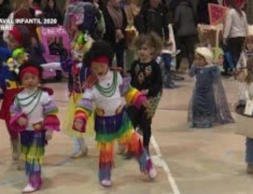 Carnaval Infantil 2020 a Deltebre