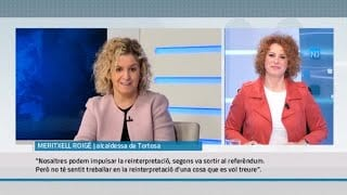 Entrevista a Meritxell Roigé