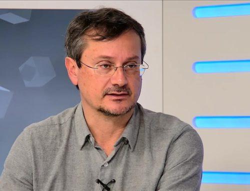 Toni Espanya, cap provincial de Costes: 'Farem una actuació integral a tot el delta de l'Ebre amb una inversió de més de 2 milions d'euros'