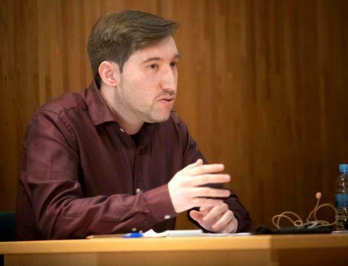 Jaume Guzman, professor de Comunicació de la UdG: 'La premsa comarcal és una eina més de cohesió territorial'