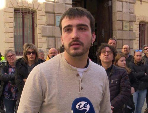 L'Audiència de Tarragona absol el militant de la Forja, Maurici Sabater, d'un delicte d'atemptat a l'autoritat pel tall de l'AP-7 a l'Ampolla