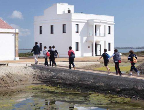 Món Natura Delta augmenta un 15% les visites tot i la Covid-19