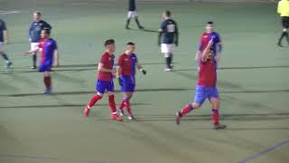 L'Alcanar s'il.lusiona amb la golejada al Pinell (4-0)
