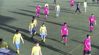 La Sénia referma la quarta plaça amb el triomf contra el Perelló (3-2)