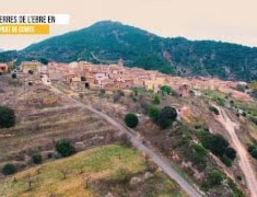 Les Terres de l'Ebre en 4K – Prat de Compte