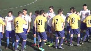 Remolins Bitem - Arnes (6-0)