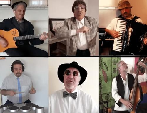 Vídeos del confinament (4): Les jotes 'confinades' de Quico el Célio