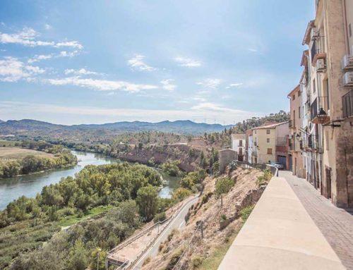 La fibra òptica arriba a Ascó i abastirà a poblacions veïnes de la Ribera d'Ebre i Terra Alta
