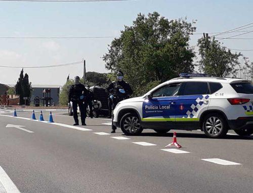 El Consell i els ajuntaments de la Ribera d'Ebre demanen evitar els desplaçaments a les segones residències de la comarca