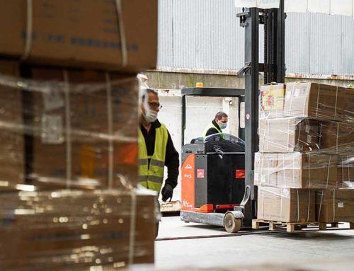 22.725 empreses amb treballadors en ERTO sol·liciten la nova línia d'ajuts de la Generalitat contra la covid