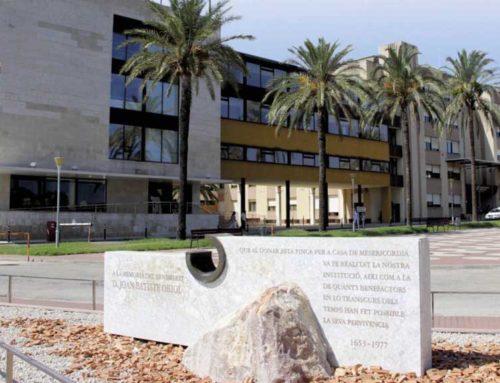 El Consell de Seguretat Nuclear dona llum verda a la instal·lació provisional de l'accelerador lineal a l'Hospital de la Santa Creu de Tortosa