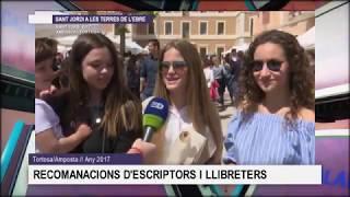 La Calaixera. Celebrem Sant Jordi del 2017 al 2019