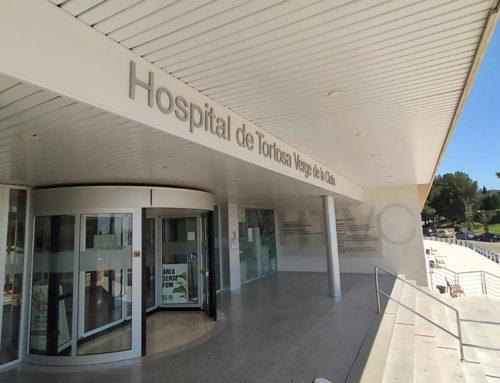 El PSC de Tortosa exigeix que es retorni al front unitari a favor de la construcció del nou hospital