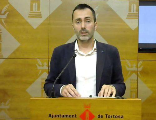 El regidor tortosí Jordi Jordan encapçalarà la llista de Catalunya en Comú per Tarragona el 14-F
