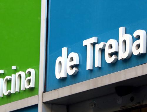 L'atur augmenta en 300 persones al novembre a les Terres de l'Ebre i Camp de Tarragona i la xifra de desocupats se situa en 59.232