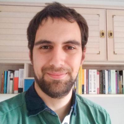 Rubén Mascarell Ortí