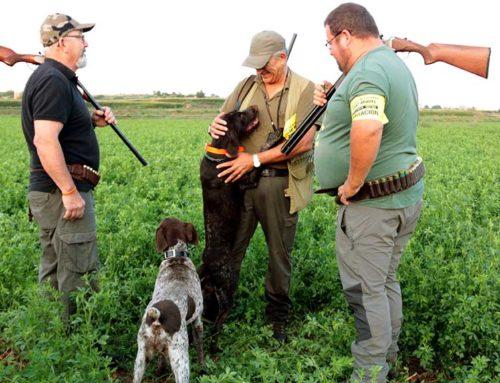 El PSC qüestiona al Govern l'augment 'desmesurat' de les sancions als caçadors