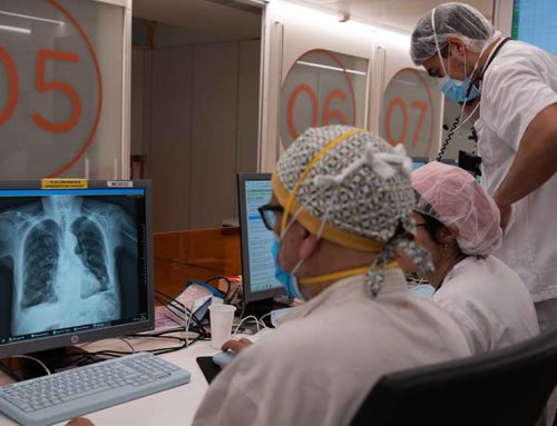 Els indicadors de la pandèmia es mantenen estables aquest dissabte a l'Ebre
