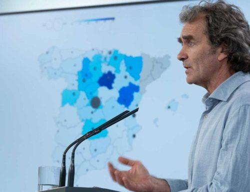 Simón no descarta tenir el 70% de la població espanyola vacunada pel juliol com calcula Von der Leyen