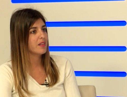 L'aldeana Irene Negre (Junts) serà la sisena diputada ebrenca del Parlament