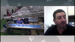 L'Entrevista a Miquel Pinyol