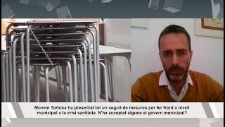 L'Entrevista a  Jordi Jordan