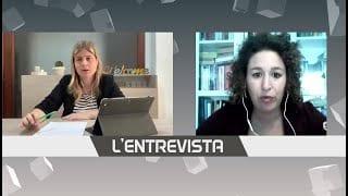 L'Entrevista a Norma Pujol