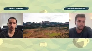 L'Estret de Magallanes des de casa amb Brava productora
