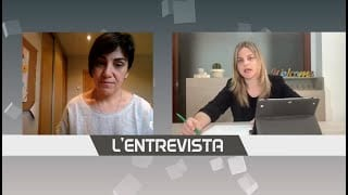 L'Entrevista a Neus Sanromà