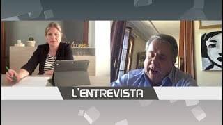 L'Entrevista a Jaume Padrós