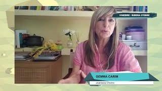 L'Estret de Magallanes des de casa amb Gemma Carim