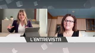 L'Entrevista Maria José Fernández