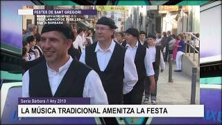 La Calaixera. Especial Festes de Sant Gregori (Santa Bàrbara